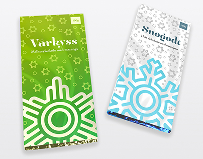 Chocolate Season | Packaging