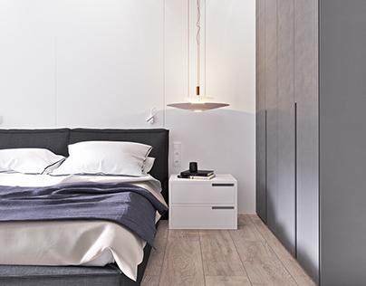 /Bedroom 1/