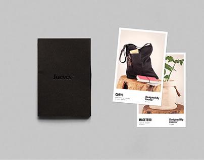Jueves ™ Handmade Goods