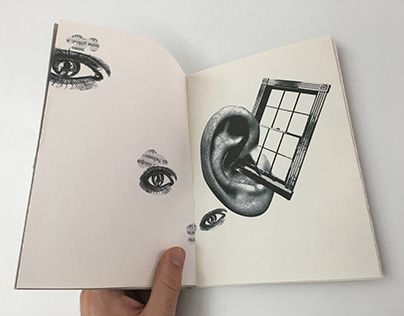 a poem book