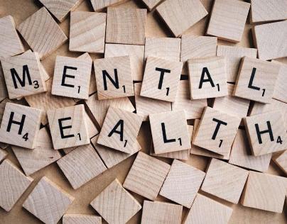 Men's Mental Health (blog post)