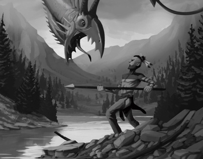 Wyvern of the West