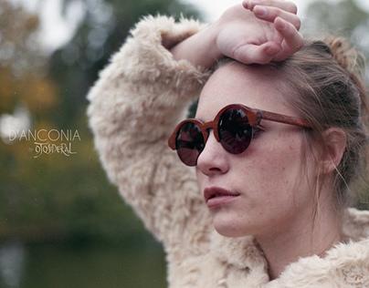D'ANCONIA Eyewear by Ojo Sideral