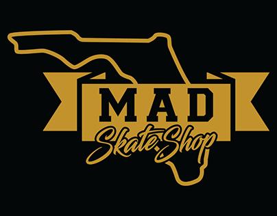 MAD Shop Deck