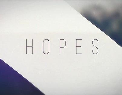 Rhyme Selektah - Hopes (Lyric Video)