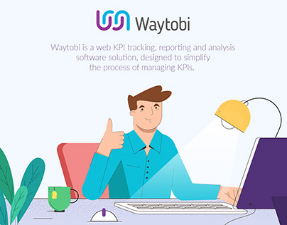 Explainer video for Waytobi company