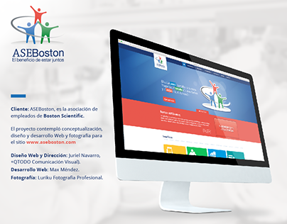 Web Design I ASEBoston