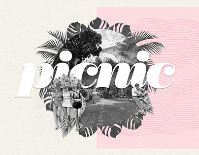 PicNic por TropiCals