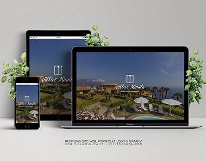 Villa Minuta - Charming Luxury Villa in Amalfi Coast