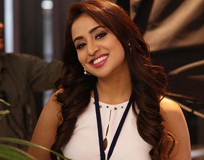 Musskan Sethi as Richa (Zee5 Series)