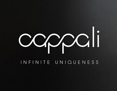 Cappali logo