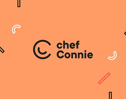 Chef Connie