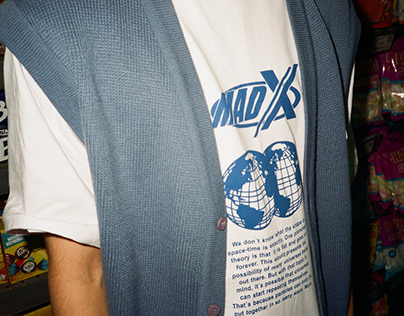 MADX for Mad Colection