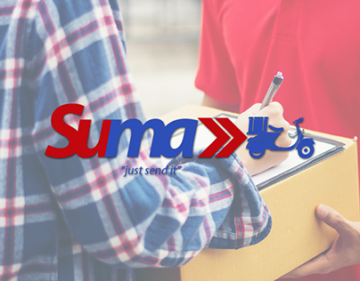 SUMA-Just Send It (On Demand Delivery Solution Company)