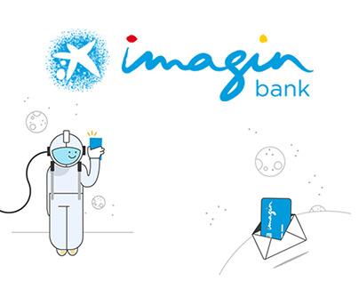 Gamificación App Imagin Bank 2018
