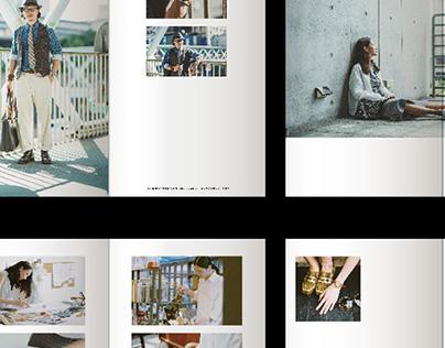 22 Design Studio Watch Lookbook