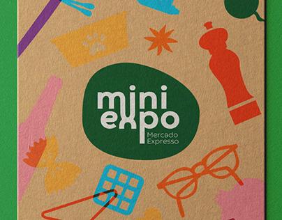 Mini Expo | Identidade Visual