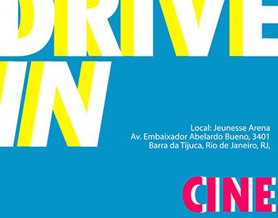 DRIVE IN - PDF INTERATIVO