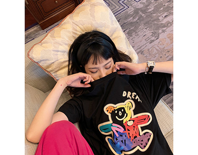 $200-500 USD to purchase T-shirt printing patterns
