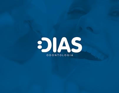Logotipo - Dias Odontologia