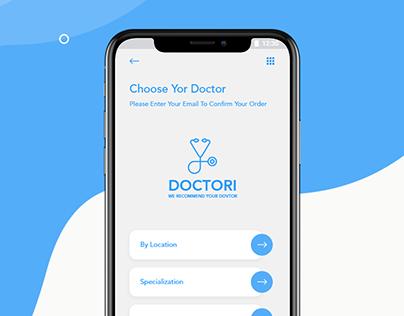 Doctors App