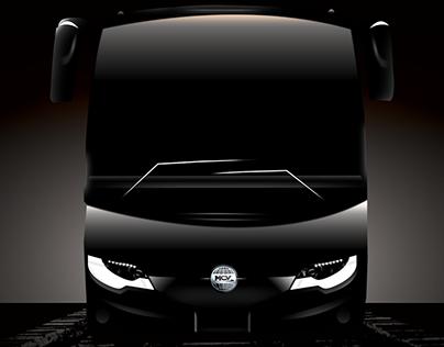 Invitation Bus MCV