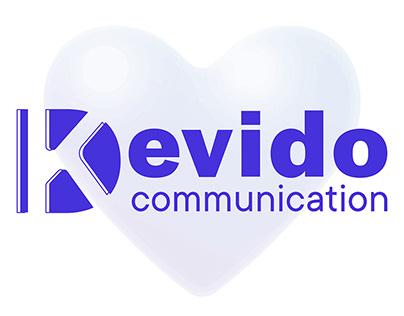 Graphisme & Web & Print - KEVIDO COMMUNICATION