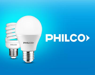Philco • Lighting