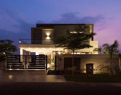 1 kanal House- Photography