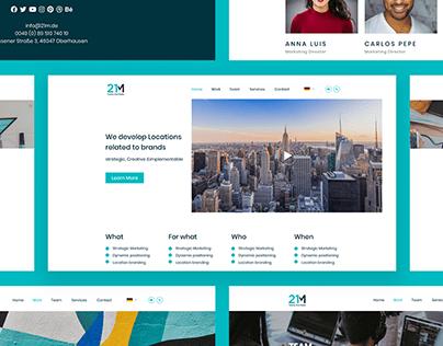 21m Agency