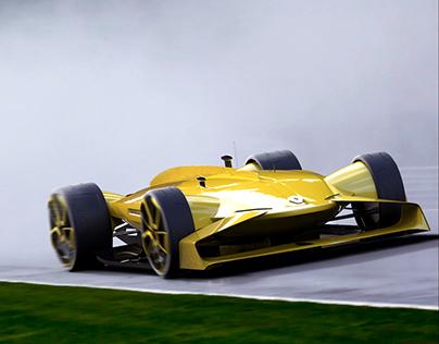 Renault Roborace