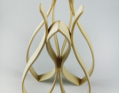 Wood Lamination Volume