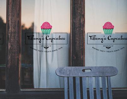 Tiffany's Cupcakes