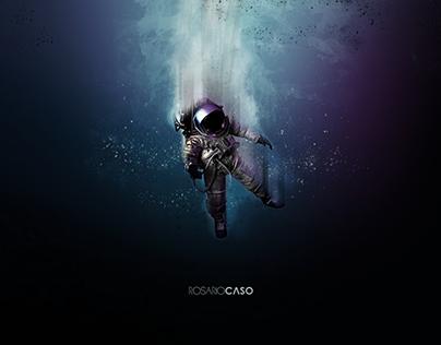 Deep Space | Visual Image