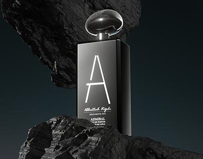 Kiğılı Admiral Perfume Series