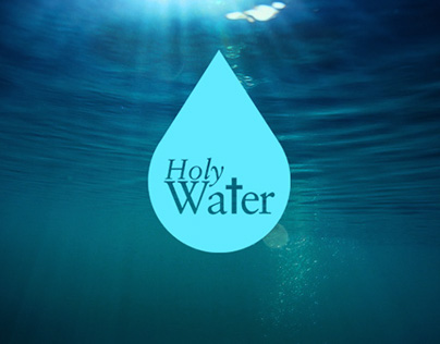 Holy Water - MinAmbiente