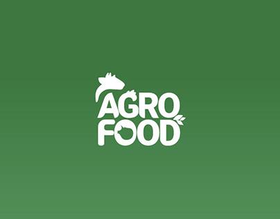 Isologo PYMES Agrofood