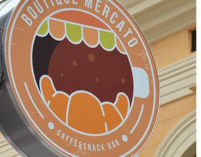 Boutique Mercato Caffe & Snack Bar