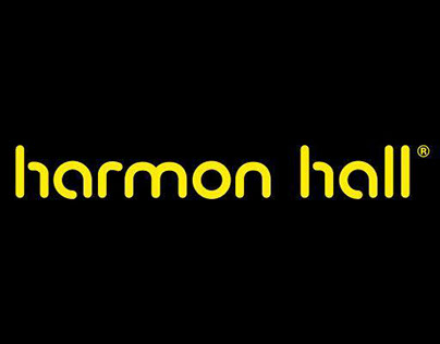 Harmon Hall social media