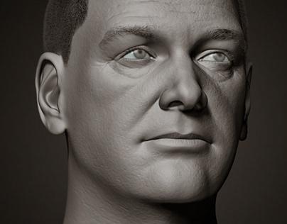 Titus Pullo | Ray Stevenson