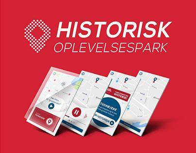 Historisk Oplevelsespark (app)