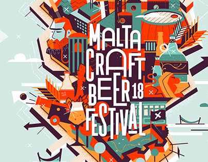 Malta Craft Beer Festival 2018
