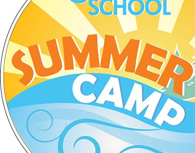 Kids Summer Camps  WB Surf Camp