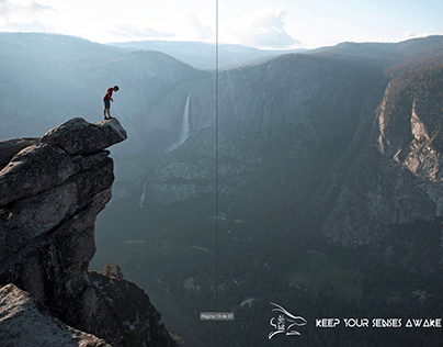 Alpine: Keep your senses awake