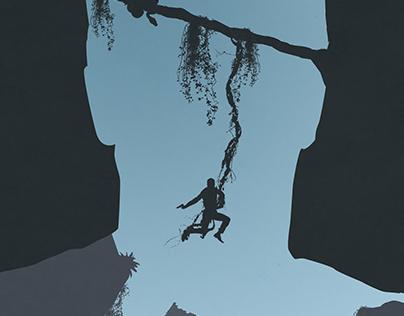 Modern Game Poster Series
