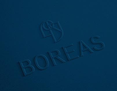 Boreas Rebrand