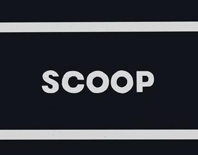 Scoop - TV Show opener