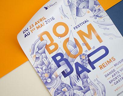 Boom Bap Festival