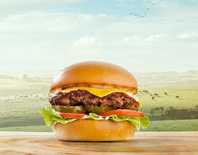 Burger Urge - General