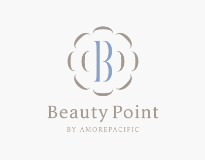 AMOREPACIFIC Beauty Point, Brand Experience Design